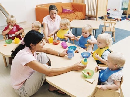 MPs call on government to tackle £662m funding gap for early years childcare