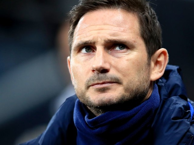 Lampard hammers home fundamental reason why Chelsea lost at Newcastle