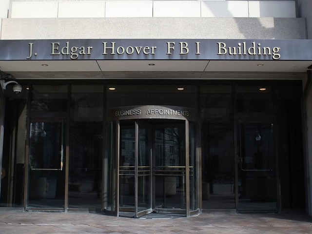 Shutdown slows FBI's counterterrorism and gang investigations - Axios