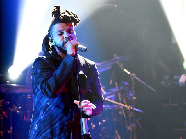 The Weeknd announces UK tour and Newcastle Utilita Arena gig - dates and ticket details