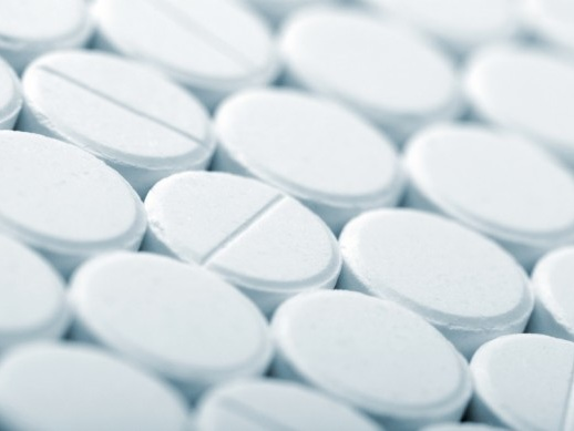 Pain relievers a risk for C. diff?