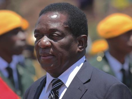 Zimbabwe on edge after tanks spotted near capital amid army commander's threat
