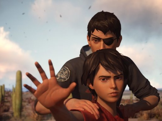 Life Is Strange 2's final episode is out today