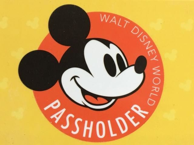 Disney World Announces Annual Passholder Price Increases Effective Today 6/18/19