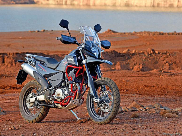 SWM Superdual T price reduced to Rs 6.50 lakh