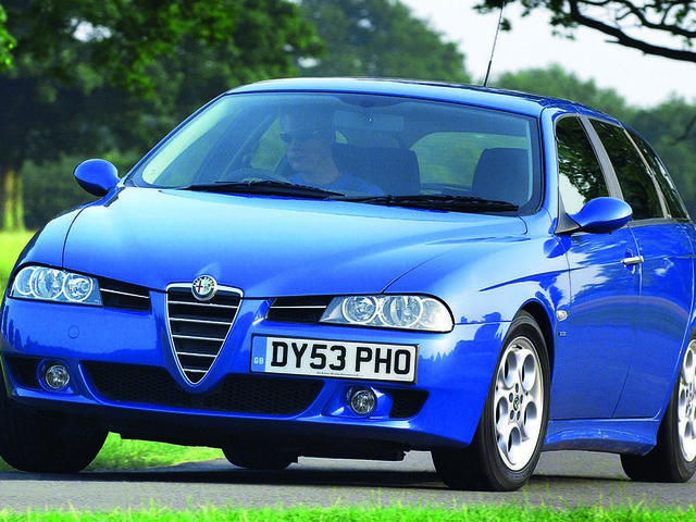 James Ruppert: Get pumped up for a mid-noughties diesel