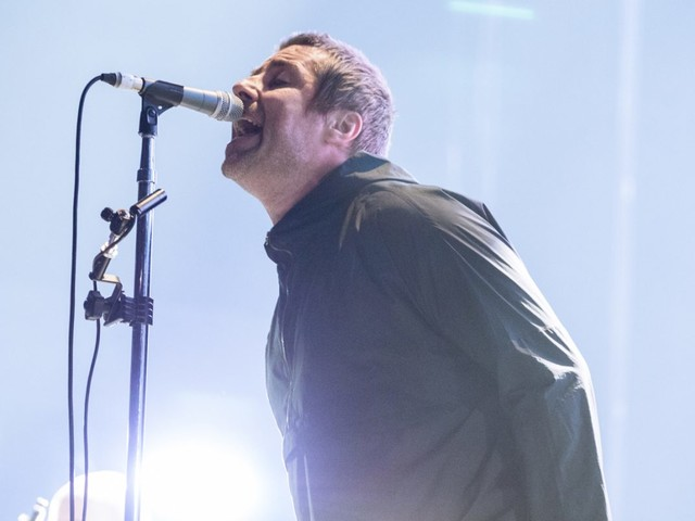 Liam Gallagher confirms Oasis reunion charity gig for the NHS will go ahead – with or without Noel