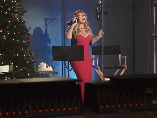 'The Star' Soundtrack Boasts New Music From Mariah, Fifth Harmony & Zara Larsson