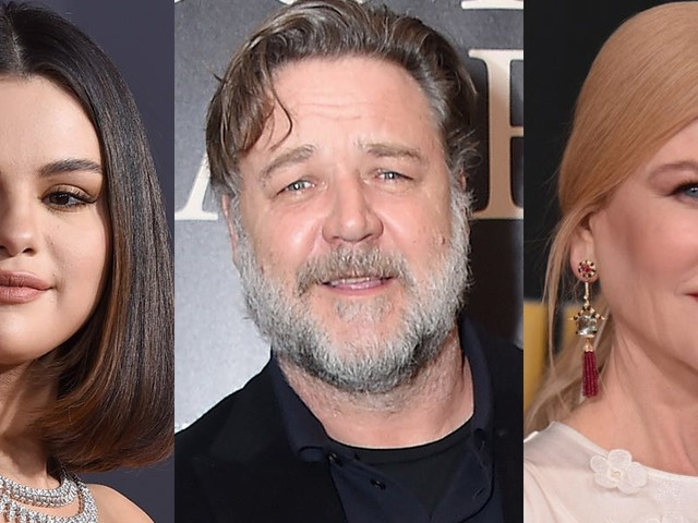 Celebrities who donated their time and money to Australia fire relief efforts