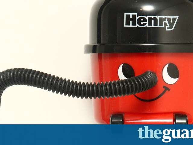 How Brexity is your vacuum cleaner?