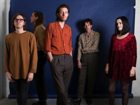 New Track Of The Week: Psychic Markers – Hardly Strangers