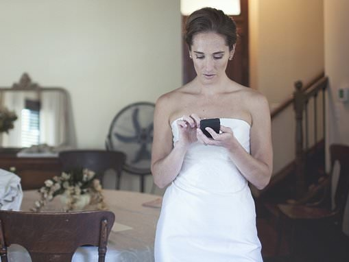 Brides-to-be share the unexpected reactions they received after postponing their 2020 weddings