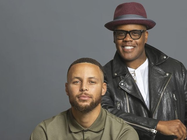 Stephen Curry's Unanimous Media Signs Multiplatform Deal With Comcast NBCUniversal