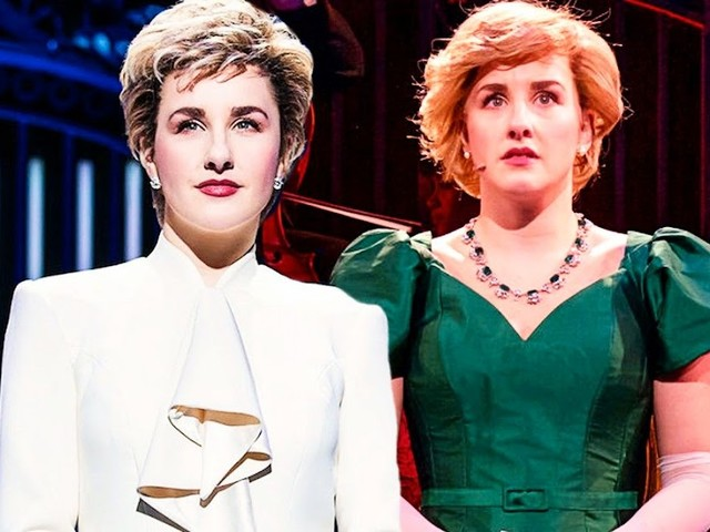Why Diana: The Musical Is So Controversial