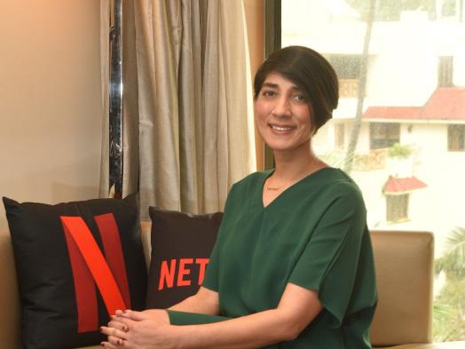 Simran Sethi Quits Netflix India Role