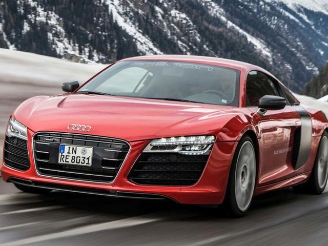 Audi Sport boss confirms electrified performance cars from 2020