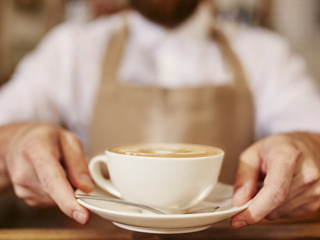 Brexit Briefing: Wake Up And Serve The Coffee