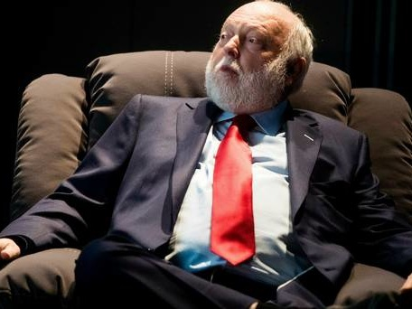 Film producer Andy Vajna dies, aged 74