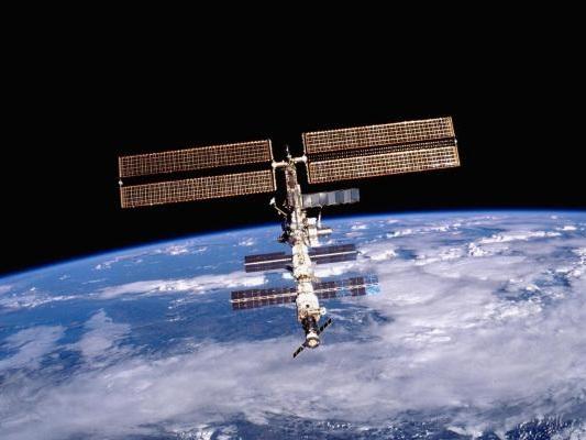 NASA plans 'on schedule' Soyuz launch despite failure of Russian rocket