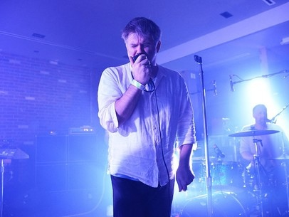 LCD Soundsystem announce new album and tour