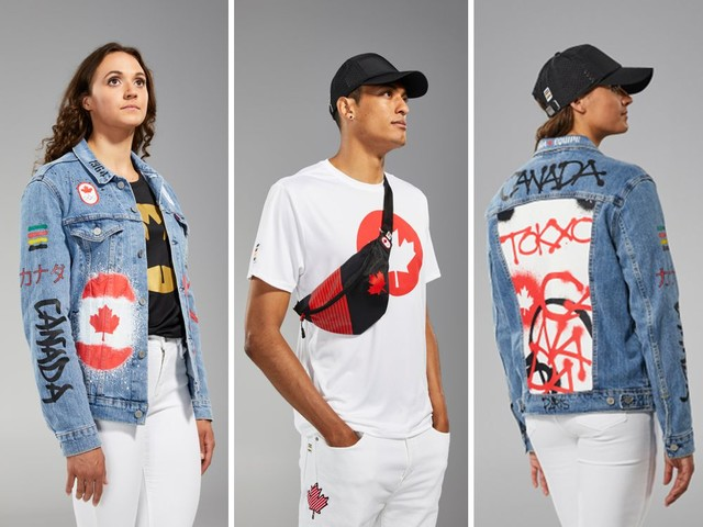 Sabrina Maddeaux: Canada's 2021 Olympic outfits have one message — we're a joke