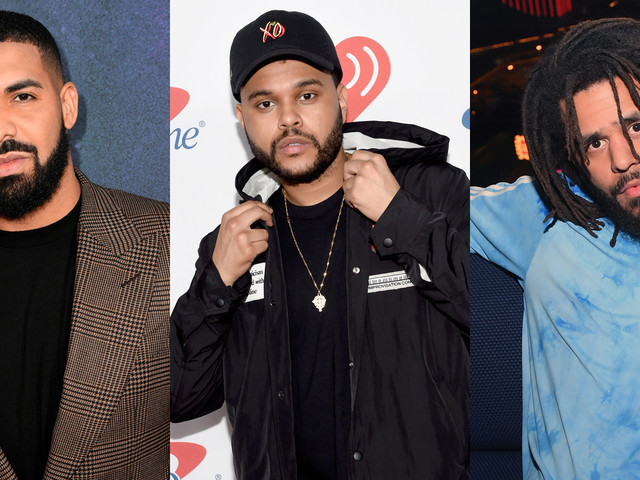 Drake, The Weeknd, & J. Cole FaceTimed a Young Fan Before He Died Of Cancer