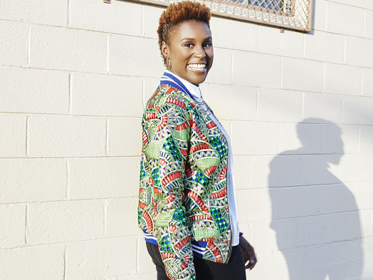 Issa Rae's Talent Drive Leads to Sci-Fi Pilot 'The Awoken'