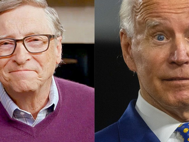 Bill Gates: What Joe Biden should do on his first day in office to stop the coronavirus, if he is elected