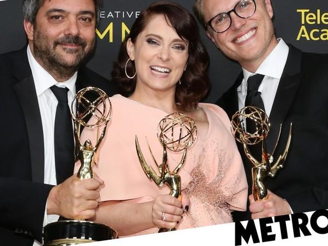 'He is irreplaceable': Crazy Ex-Girlfriend's Rachel Bloom pays tribute to Adam Schlesinger after he dies from coronavirus