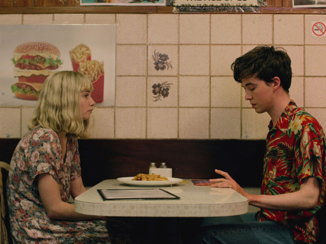 The End of the F***ing World Recap: Deafening Silence