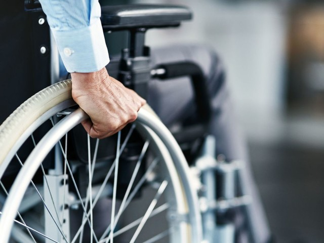 Sick pay and housing overhaul planned to help disabled workers
