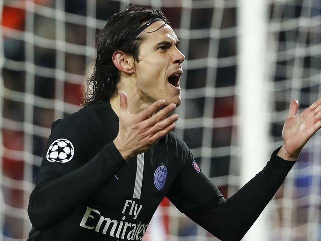 Chelsea transfer news: Edinson Cavani, Nicolo Barella, Callum Wilson, Gonzalo Higuain