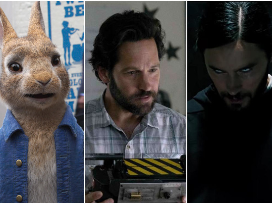 Is Sony's Slate Change a Sign Studios Are Preparing to Write Off the Summer Box Office?