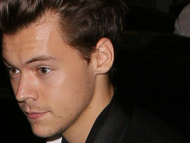 Harry Styles Sends Fans Into Meltdown With Suprise Trailer For Debut Single