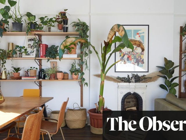 New lease of life: how to redecorate a rental property