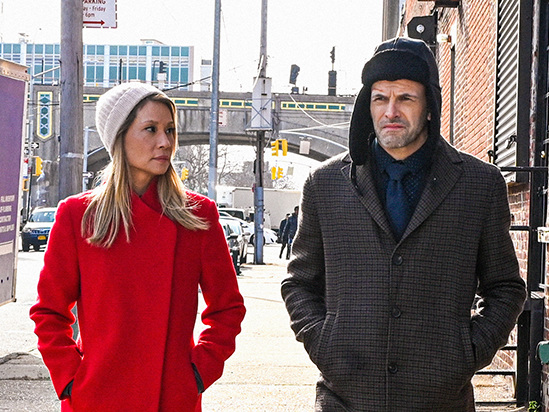 'Elementary' Creator on Series Finale Time Jumps, Joan's Cancer Scare and if Moriarty's Actually Dead