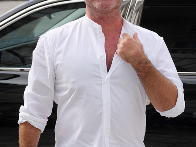 Simon Cowell welcomes new addition to his family – see the ADORABLE pics!