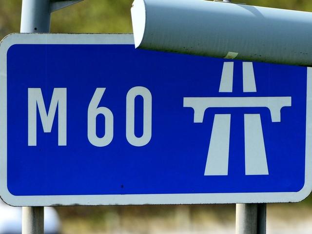 M60 delays after seven-car crash near Trafford Centre - traffic updates