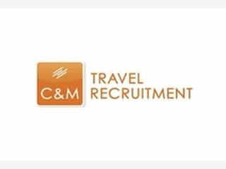 C&M Travel Recruitment Ltd: TRAVEL CONSULTANT