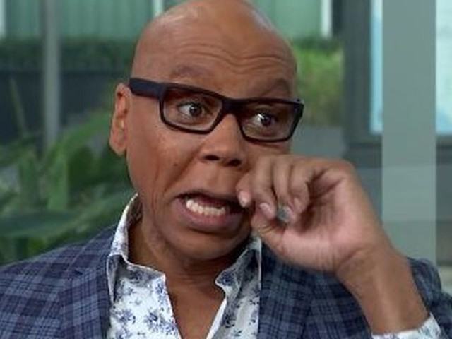 RuPaul secretly got married, so now envision history's greatest wedding