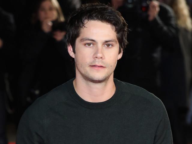 Dylan O'Brien & 'Maze Runner' Cast Walk Red Carpet at London Premiere!