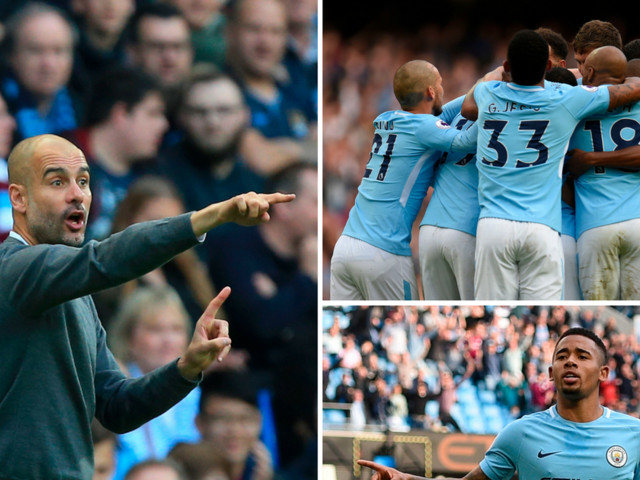 Man City news and transfer rumours LIVE Gabriel Jesus and Kevin De Bruyne updates