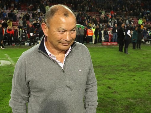 England boss Eddie Jones has to be a 10/10 coach again to rule the world