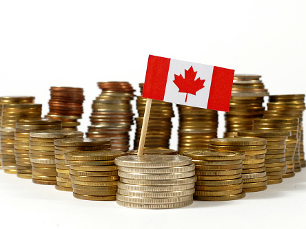 USD/CAD Could Make Slight Downside Retracement