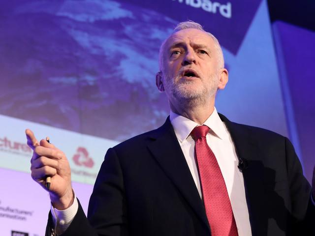 Labour's Response To Salisbury Has Been Unsurprising