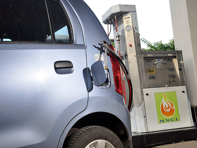 Maruti says pure CNG models a possibility but limited infrastructure a constraint