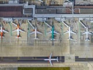 Air China set for London Gatwick return