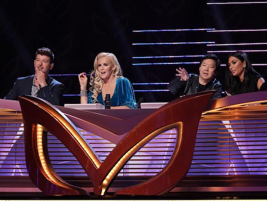 Fox Reveals First 'Masked Singer' Season 3 Costume (Photo)