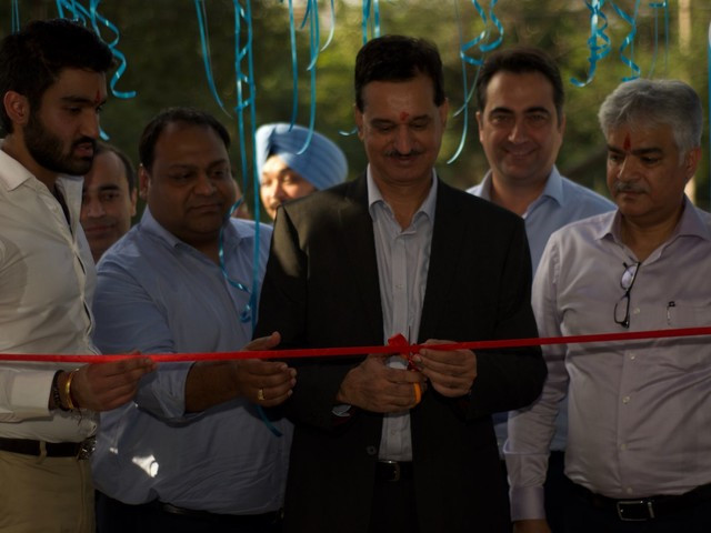 Nissan India Expands Network With New Touchpoints In Delhi-NCR