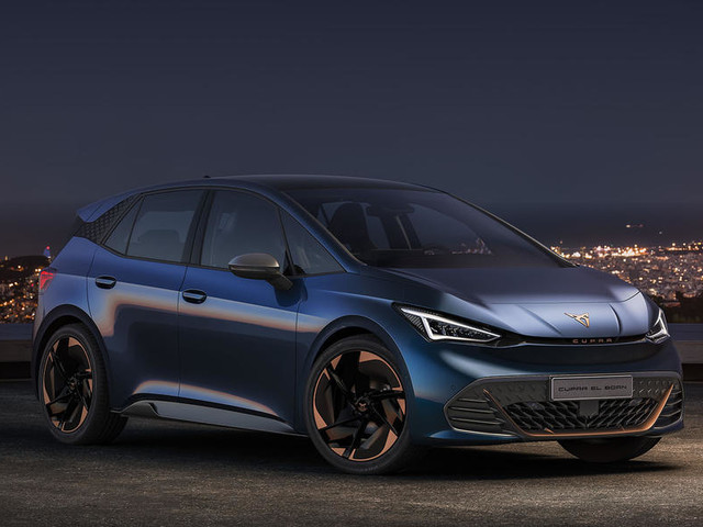 Seat and Cupra to receive £4.5bn R&D investment by 2025